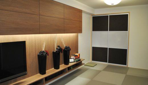 アル☆セオで和室が劇的に変わります!