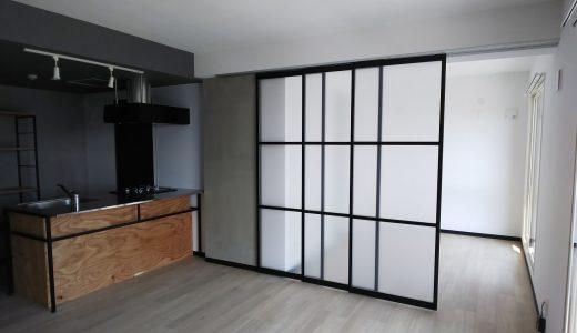 新築マンションへの納入事例