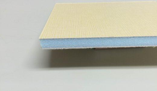 襖(ふすま)のメンテナンス 貼替え テクニック その1